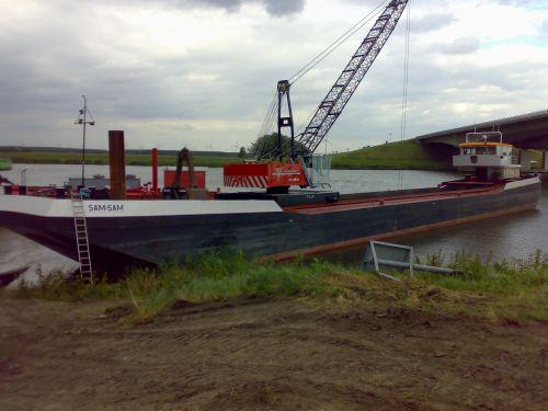 Stichtse brug Eemmeer